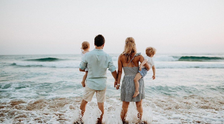 Rodzina nowe trendy płytki drewnopodbne